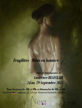 Capture VERNISSAGE
