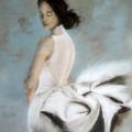 Amandine - 65 x 81 cm